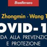 """Esce il libro """"Covid-19 – Guida alla prevenzione e protezione"""""""