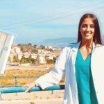 Morte Lorena Quaranta: Favara ti accoglie con il suono delle campane e con i lenzuoli bianchi