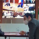 Coronavirus: Musumeci a insediamento Cabina di regia Governo-Regioni