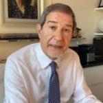 Sicilia, il messaggio di auguri del presidente Nello Musumeci – VIDEO