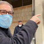Coronavirus: Musumeci, una mascherina per ogni siciliano