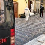 Omicidio a Grotte: oggi l'autopsia sul corpo della vittima