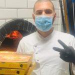"""A Favara la """"pizza solidale"""" da Pistritto"""