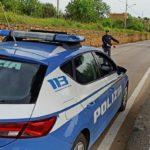 Agrigento, trovato in possesso di hashish: scatta la denuncia per giovane romeno