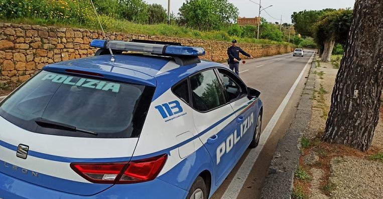 Controllo del territorio, le ultime attività della Polizia di Stato: arrestato extracomunitario sbarcato a Lampedusa