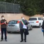 "Siculiana, in arrivo migranti a ""Villa Sikania"": scatta la protesta – VIDEO"