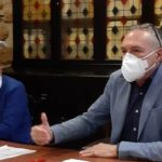 Coronavirus, consegnati altri otto ventilatori polmonari: saranno egualmente suddivisi tra gli ospedali di Agrigento e Sciacca