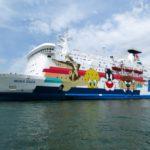 """Porto Empedole, arriva la nave-quarantena """"Moby Zaza"""": ospiterà 284 migranti"""