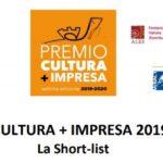 Palma di Montechiaro, il palazzo ducale è uno dei 22 in gara per il Premio Cultura+Impresa 2019