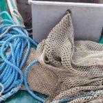 Peschereccio Empedoclino sanzionato: sequestrato pescato ed attrezzature