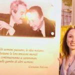 Grotte, Rosalba Cimino ricorda la morte del giudice Giovanni Falcone
