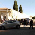 Favara, cimitero aperto con ingressi contingentati e regolari