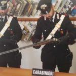 Spari nella notte a Lampedusa: arrestato un cacciatore con un fucile irregolare