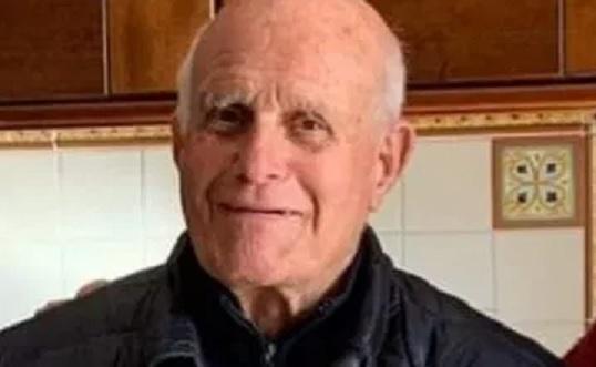 Favara, 84enne scomparso: sospeso il piano provinciale di ricerche