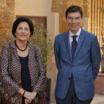 Questura di Agrigento, il Dr. Peritore al Ministero dell'Interno: arriva il Dr. Egidio Di Giannantonio