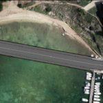 Lampedusa, un ponte per collegare il Porto vecchio con il Porto nuovo. Mareamico presenta esposto – VIDEO