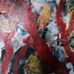 Ricchezza di luce e colore nelle nuove opere dell'artista Giovanni Rizzo
