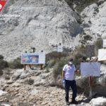 Scala dei Turchi, intensificati i controlli: denunciate decine di persone