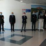Nuova donazione all'Ospedale di Agrigento: imprenditori donano 4 ventilatori polmonari – VIDEO