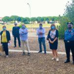 Prevenzione incendi, iniziative dell'Unione dei Comuni Terre Sicane