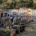 Dissesto idrogeologico: Sant'Angelo Muxaro, in sicurezza il cimitero comunale
