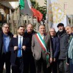 Aragona, donazione del Rotary Club Colli Sicani alla Polizia Municipale