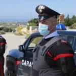 Licata, sorpreso con 60 grammi di Marijuana scatta l'arresto: familiari aggrediscono Carabinieri