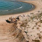 Maddalusa, danni alle Dune? Aperto un fascicolo di inchiesta