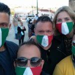 "Manifestazione di Siculiana, Calogero Pisano (FdI): ""deputati agrigentini assenti ingiustificati, ai cittadini la nostra solidarietà"""
