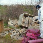 Ambiente: firmato il contratto per il recupero dei rifiuti sul territorio e sulle strade provinciali dell'agrigentino