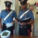 """""""Arrotondava lo stipendio con lo spaccio"""": arrestato operaio licatese"""