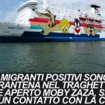 """Porto Empedocle, questione migranti positivi al Covid-19. Sodano (M5s): """"ristabilire la verità"""""""