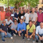 Ravanusa, si sono incontrati i Campioni del Ravanusa Calcio degli anni '70-'80