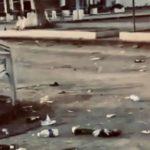 """La """"movida"""" sanleonina torna a colpire: schiamazzi e bottiglie abbandonate lungo il litorale"""