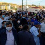 """Siculiana, cittadini in protesta per la riattivazione del centro di accoglienza ex """"Villa Sikania"""""""