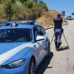 """Terminata la campagna europea """"Safety Days"""" promossa dal network delle Polizie Stradali """"Roadpol"""""""