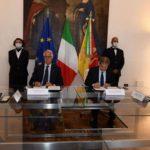 Sicilia, Sport: 50 mln per gli impianti, firmato accordo tra Regione, Irfis, Coni e Ics