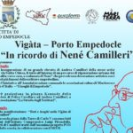 Vigàta Porto Empedocle in ricordo di Nené Camilleri