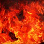 Agrigento, magazzino di un centro d'accoglienza in fiamme: nessun ferito