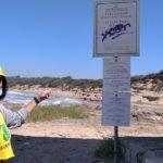 GOLETTA VERDE 2020: per il monitoraggio delle acque anche ad Agrigento sperimentata la formula della citizen science