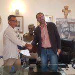 Anche il Distretto Turistico Valle dei Templi per la candidatura di Palma di Montechiaro a Capitale Italiana della Cultura