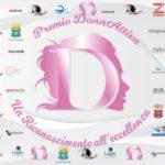 """""""DonnAttiva 2020"""", anche l'agrigentina Vania Pistolozzi fra le premiate a Palermo"""
