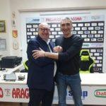 Pallavolo Aragona: confermato il tecnico Massimo Dagioni, il suo vice e preparatore atletico sarà Danilo Turchi