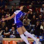 La Seap Dalli Cardillo Aragona ingaggia l'opposto Sara Stival, giovane promessa della pallavolo italiana