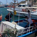 Sbarco di migranti alla Mollarella: in carcere il presunto scafista