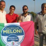 Porto Empedocle, il Consigliere comunale Michelangelo Bruno Gallo aderisce a Fratelli d'Italia