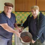 Le antiche tradizioni tra teatro, cucina e cultura: la storia dei fratelli Pasqualino e Vincenzo Casciaro