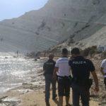 Violata la Scala dei Turchi, intenso week-end di controlli: denunciate 24 persone