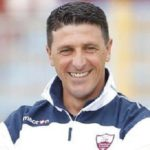 Akragas, ecco il nuovo allenatore: si presenta Francesco Di Gaetano
