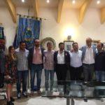 Palma di Montechiaro, rimpasto in giunta: ecco i nuovi assessori
